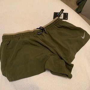 Nike running shorts NWT